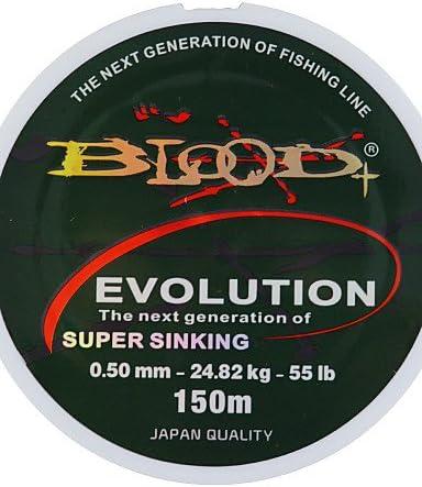 DYX/150 m/165 m monofilamento, teel gris Super hundimiento pesca ...