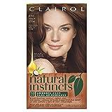 Natural Instincts Haircolor, Light Auburn 6.5R 1 ea (Pack of 2)