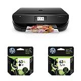 HP Envy 4520 Printer and XL Ink Bundle