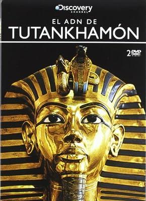 Adn de tutankhamon [DVD]: Amazon.es: Cine y Series TV
