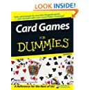 Card Games For Dummies