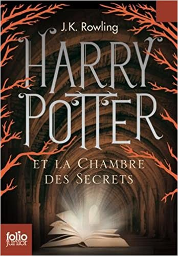 T l charger harry potter ii harry potter et la chambre - Harry potter et la chambre des secrets livre ...
