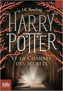 Harry potter french harry potter et la chambre des for Regarder harry potter et la chambre des secrets
