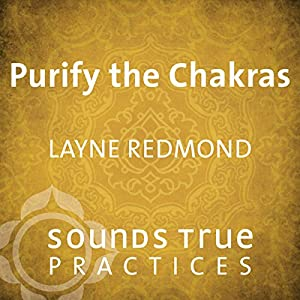 Purify the Chakras Speech