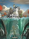 Le Monde de Milo T3 - La Reine noire