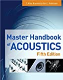 img - for by Ken Pohlmann,by F. Alton Everest Master Handbook of Acoustics(text only)5th (Fifth) edition[Paperback]2009 book / textbook / text book