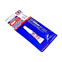 Tamiya Model Paints & Finishes CA Cement (Gel Type) 87091 with RCECHO Full Version Apps Edition