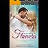A Handful of Flowers: A Christian Romance (The Callaghans & McFaddens Book 0)