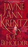 Eye of the Beholder, Jayne Ann Krentz, 0671523074