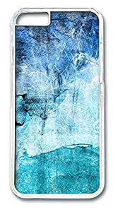 ACESR Crack Cute iPhone Case PC Hard Case Back Cover for Apple iPhone 6 4.7inch