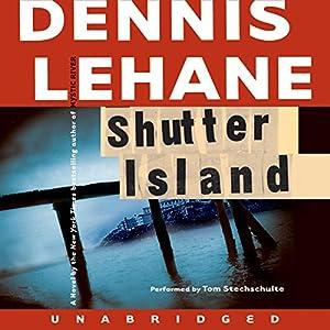Shutter Island Audiobook