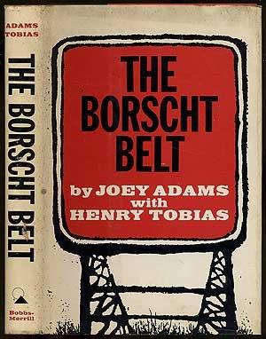 The Borscht Belt - Mall Canal Street