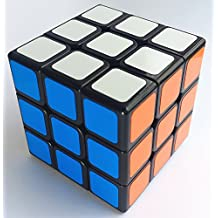 3x3x3 Puzzle Magic Cube Structure Smooth Speed Cube Toys Best Gift for Adults Kids