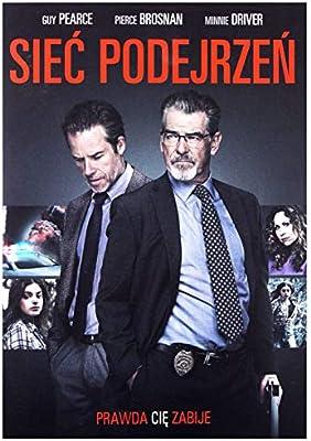 Spinning Man [DVD] (IMPORT) (No hay versión española): Amazon.es ...