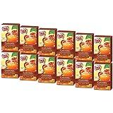 True Lemon - True Apple Hot Cider - Caramel - 6 per box, 12 boxes (72 Packets)
