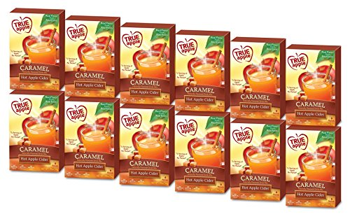 Homemade Caramel Apples - 8