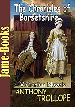 [PDF] The Last Chronicle of Barset Book (Chronicles of Barsetshire) Free Download (890 pages)