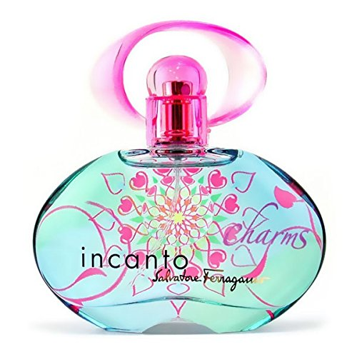 (Incanto Charms FOR WOMEN by Salvatore Ferragamo - 1.7 oz EDT Spray)