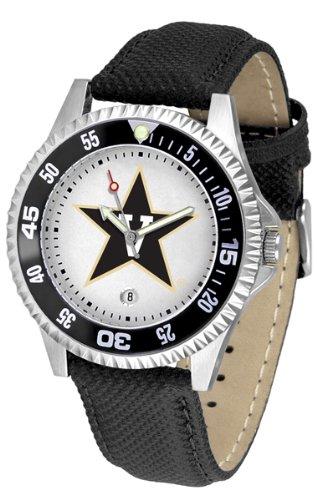Vanderbilt Commodores Competitor Men's Watch