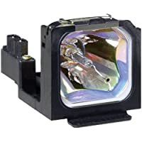 Electrified ET-SLMP54 Replacement Lamp with Housing for Panasonic Projectors