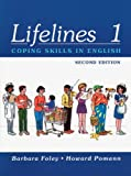 img - for Lifelines Book 1: Coping Skills In English book / textbook / text book