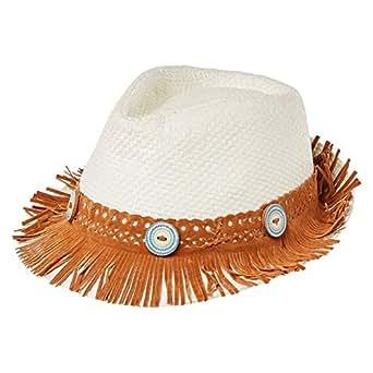 Hamai Fedora Hat For Women
