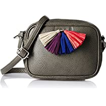 Kanvas Katha Women's Sling Bag