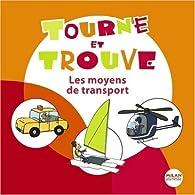 Les moyens de transport par Laurent Richard