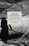 #9: War in Val d'Orcia: An Italian War Diary, 1943-1944