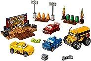 LEGO Juniors Thunder Hollow Crazy 8 Race 10744 Building Kit
