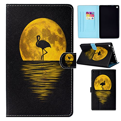 0 Inch Ultra for Wake Foldable Thin 2012 Beautiful 2014 2015 2013 Leather PU Bookstyl Auto Pattern Amazon Leather Magnetic Case 6 Closure Paperwhite Case Function Color Sleep 4 Eye LMFULM® of Kindle Pqv56n