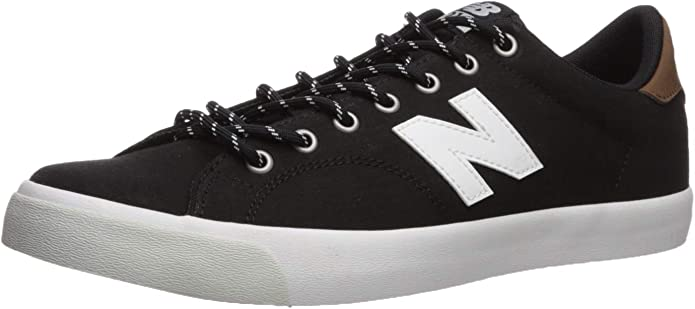 New Balance All Coasts AM210 Sneakers Herren Schwarz/Tan/Weiß