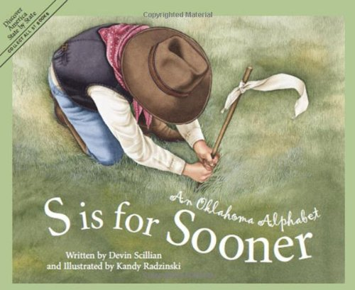 S Is For Sooner: An Oklahoma et Series (Kandy Series)