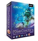 Software : Cyberlink PowerDirector 16 Ultimate