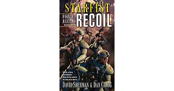 Amazon.com: Starfist: Force Recon: Recoil (9780345460608 ...