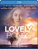 The Lovely Bones (Two-Disc Special Edition) [Blu-ray]