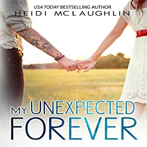 My Unexpected Forever Audiobook