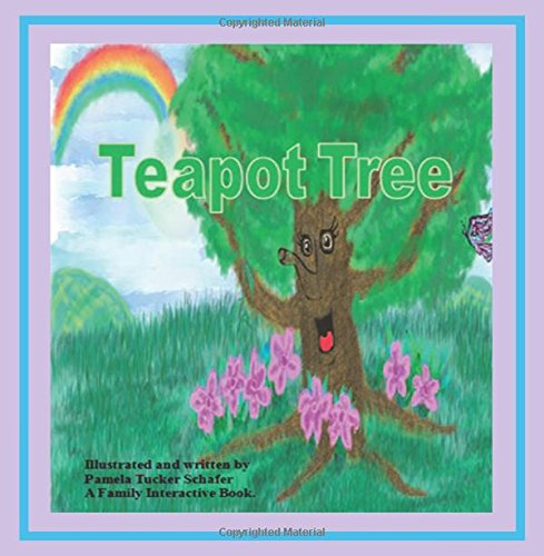 Teapot Tree: Who Is God?