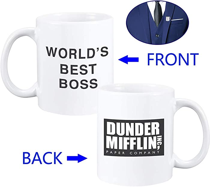 The Best Frick Coffee Mugs For Office Manager