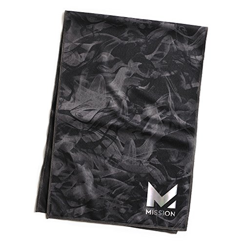 Mission HydroActive MAX Large Cooling Towel (Best Cooling Towel 2019)