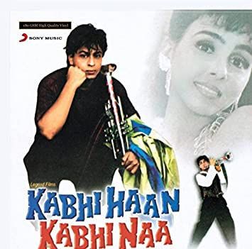 Image result for kabhi haan kabhi naa