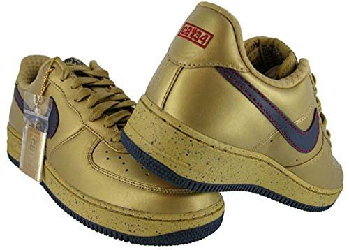 ... Nike Air Force 1 Faible Prm Hommes Chaussures De Basket Sz 11.5 ...
