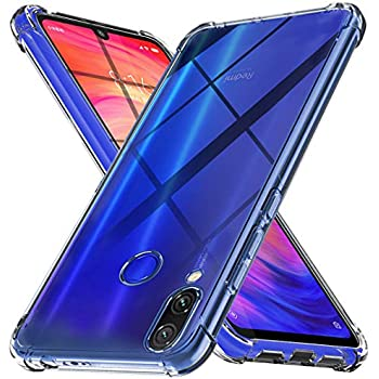 Amazon.com: BestAlice for Xiaomi Redmi Note 7 / Redmi Note 7 ...