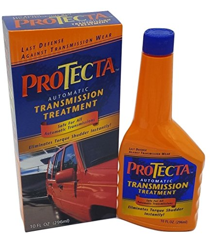 ProTecta Automatic Transmission treatment 10 Ounce Bottle