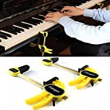 TOPCHANCES Professional Beginner's Assistant Piano Exercise Correction for Piano Beginner Practice Hand Type Orthoses Tools Pianists