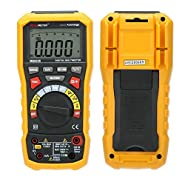 PEAKMETER MS8236 Auto Range Auto Power off Digital Multimeter with Temperature Test and Data Logger