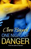 One Night of Danger, Clara Bayard, 1490521232