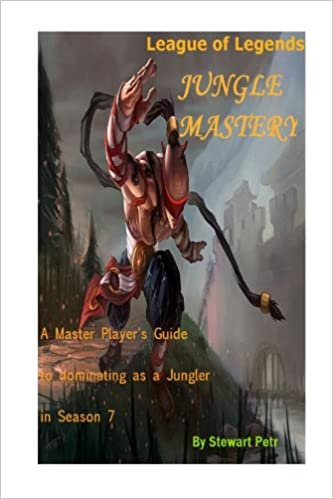 Amazon fr - League of Legends Jungle Mastery: A Master