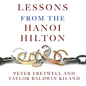 Lessons from the Hanoi Hilton Audiobook