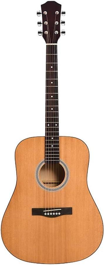 Miiliedy 41 pulgadas, guitarra acústica, principiantes, niños ...